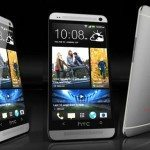HTC One fire sale