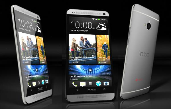 HTC One in short term fire sale