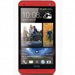 HTC One in red release and mystery disappearance