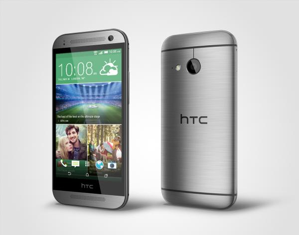 HTC One mini 2 vs HTC One mini spec comparison