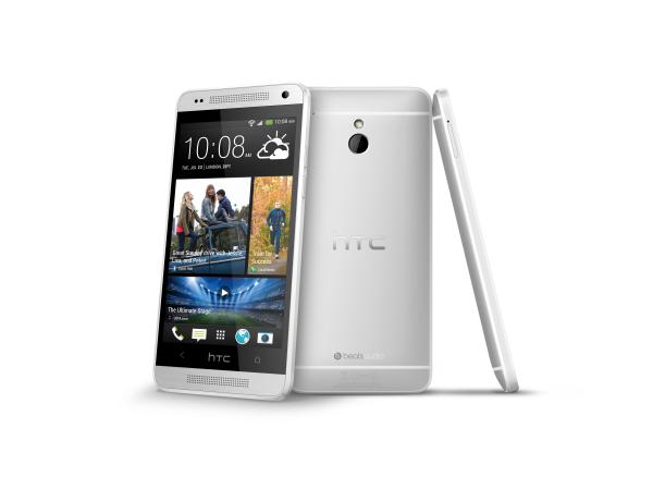 HTC One Mini UK sales halted following Nokia victory