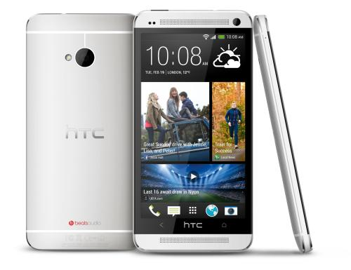 HTC One pricing and availability