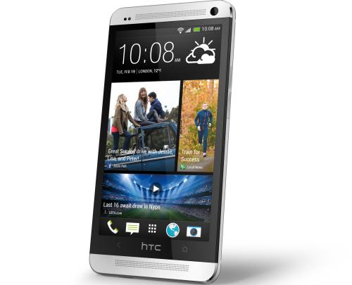 HTC One seeing some release delays