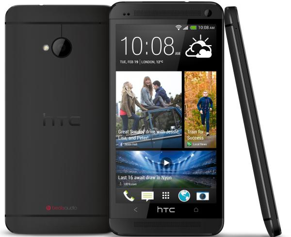 HTC One stock Android summer release rumours growing