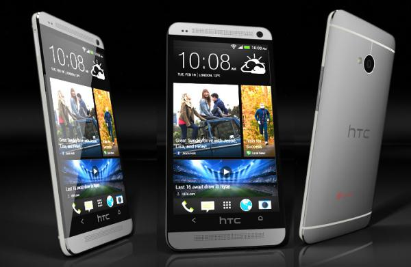 HTC One turned into Google Edition in minutes
