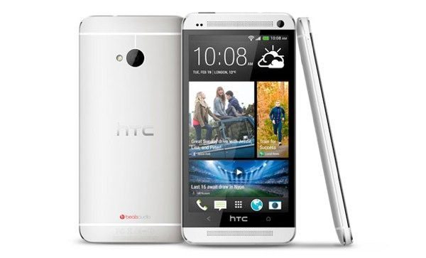 HTC One visual review roundup