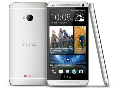 HTC One vs Sony Xperia Z, HD heavyweights square up