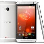 HTC One with Google Play edition explained