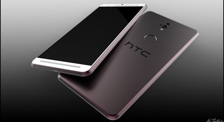 HTC Perfume /M10 design offers new styling