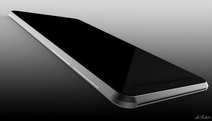 HTC Perfume: M10 concept