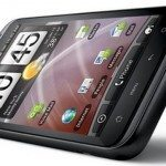 HTC Thunderbolt gets treated to Android ICS update