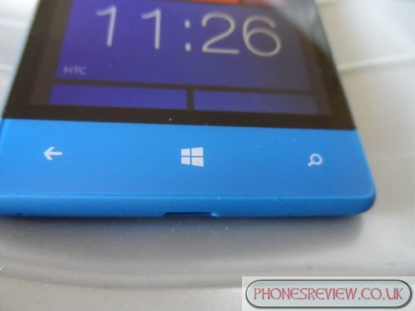 HTC Windows Phone 8S hands-on review is surprising pic 6