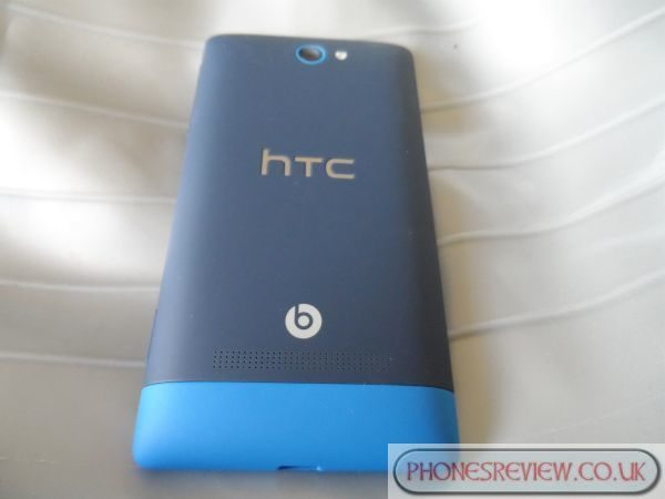 HTC Windows Phone 8S hands-on review is surprising pic 7