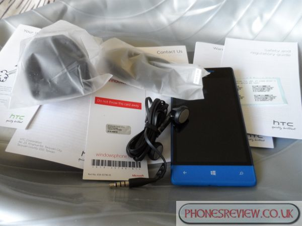 HTC Windows Phone 8S hands-on review is surprising pic 9
