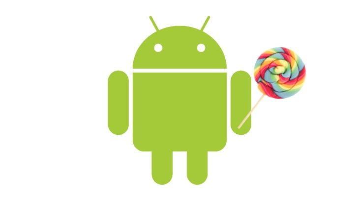 HTC devices specified for Android Lollipop update