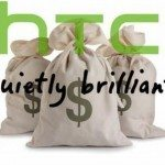 HTC unaudited November consolidated revenue released