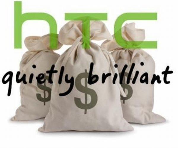 HTC unaudited November 2013 consolidated revenue released