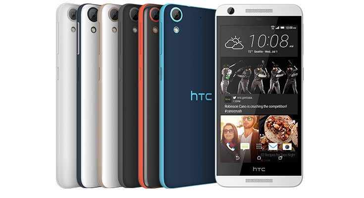 HTC Hot Deals offers up the HTC Desire 626 for $149