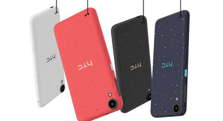 HTC Desire 825, Desire 650 and Desire 530 will arrive with Streetwear Inspired Style