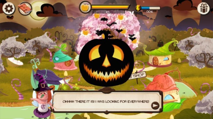 halloween coloring and games free apps for iphone ipad