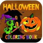 Halloween kids apps for iPhone