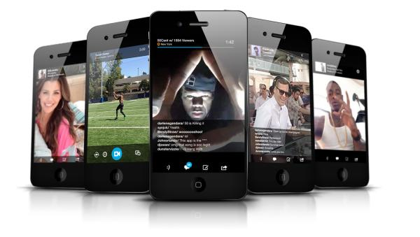 Hang w for iPhone update brings nice extras, Android soon