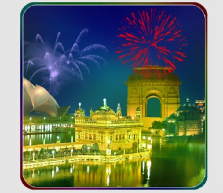 Happy Diwali apps for Android