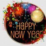 Happy New Year apps c