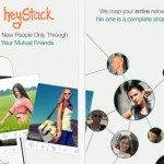 Heystack dating app gets LinkedIn feature aimed at women