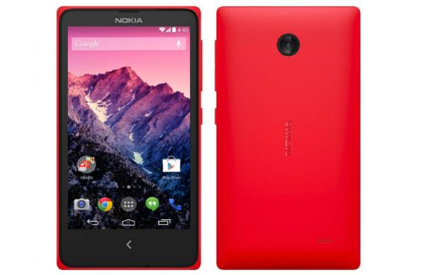 High spec Nokia Android phones tipped for release