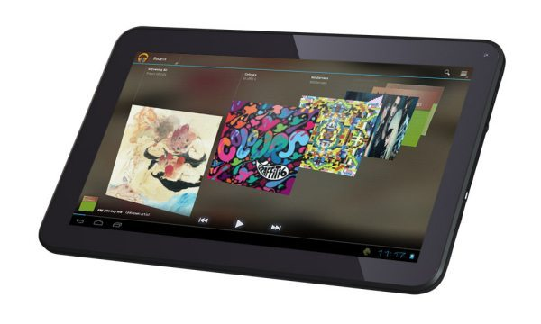 Hipstreet Flare 9-inch Android tablet with WiFi pic 2