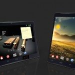 Hold JS tablet concept to impress