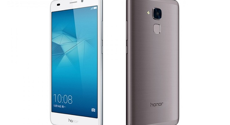 Honor 5C Rumored to Land Soon in India and Europe