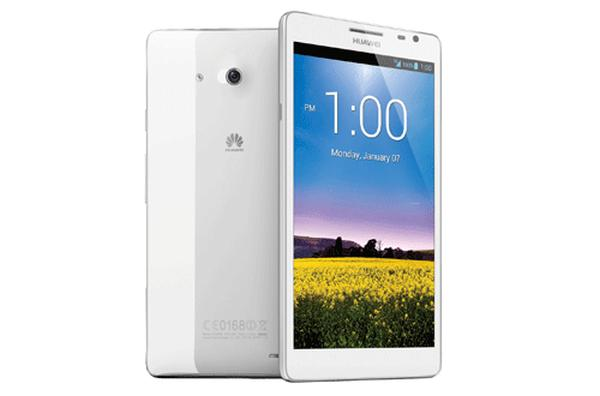 Huawei Ascend D2 India release imminent