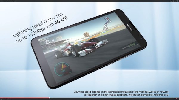 Huawei Ascend Mate 2 4G specs, video and US release pic 2