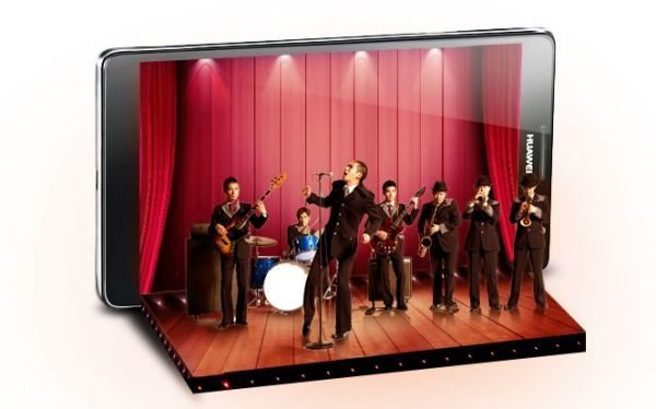 Huawei Ascend Mate Chinese release, price and panic buying