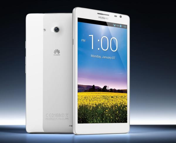 Huawei Ascend Mate launched in India with pricing
