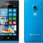 Huawei Ascend W1 O2 release revealed