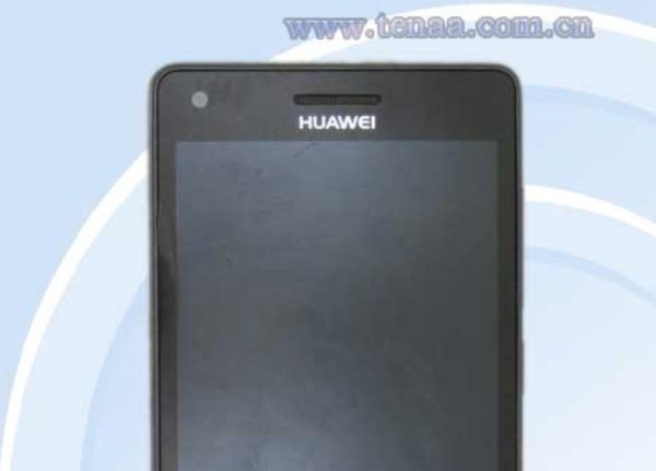 Huawei G6 could be budget version of Ascend P6
