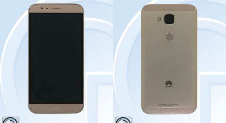Huawei G8 specs and images