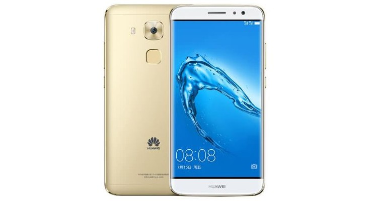 Huawei G9 Plus announced with 4GB of RAM and Snapdragon 625