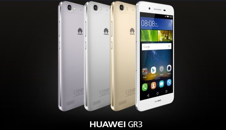 Huawei GR3 and GR5 b
