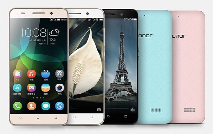 Huawei Honor 4C, Honor bee prices