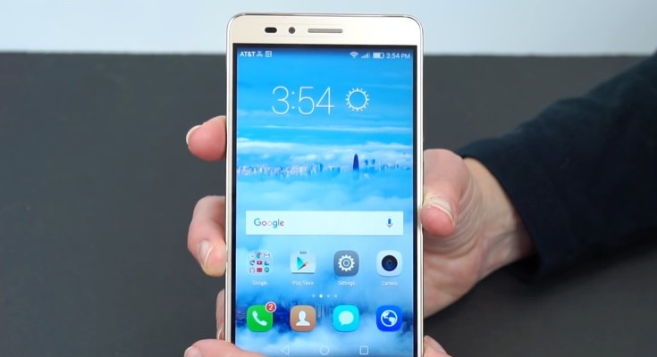 Huawei Honor 5X review choice for different opinions