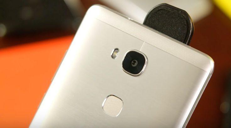 Huawei Honor 5X review b