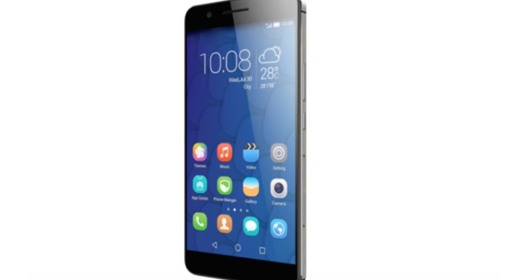 Huawei Honor 6 Plus Android 5.1.1 update