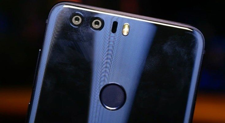 Huawei Honor 8 Now Available on Amazon, Best Buy and Newegg