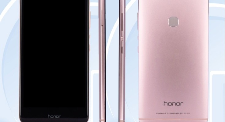 Huawei Honor V8 specs revealed from certification