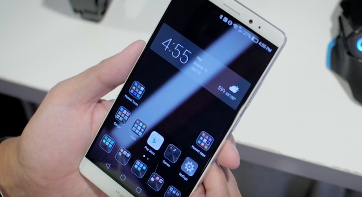 Huawei Mate 8 review with pros and cons