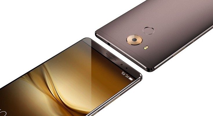 Huawei Mate 9 Specs Leaked?